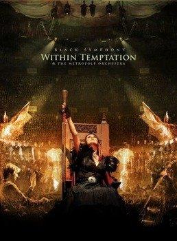 WITHIN TEMPTATION: BLACK SYMPHONY (DVD)