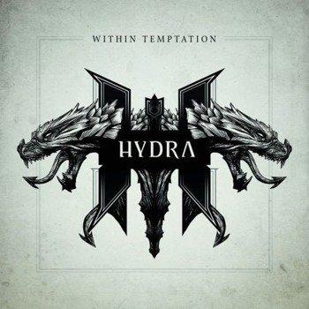 WITHIN TEMPTATION: HYDRA (2CD)