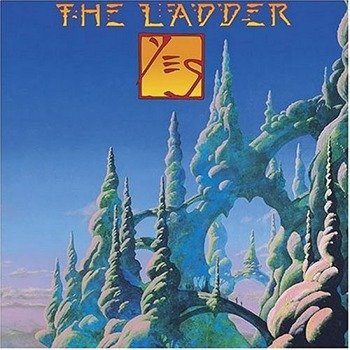 YES: THE LADDER (CD)