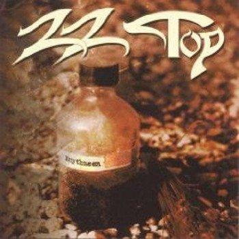 ZZ TOP : RHYTMEEN (CD)