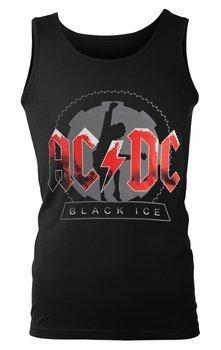 bezrękawnik AC/DC - BLACK ICE