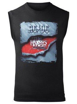 bezrękawnik AC/DC - THE RAZORS EDGE