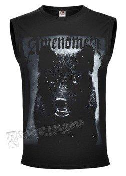 bezrękawnik AMENOMEN - BLACK WOLF (OMEN024BR)