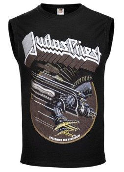 bezrękawnik JUDAS PRIEST - SCREAMING FOR VENGEANCE