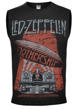 bezrękawnik LED ZEPPELIN - MOTHERSHIP