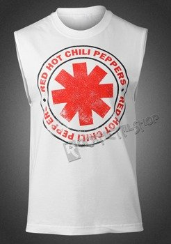 bezrękawnik RED HOT CHILI PEPPERS - SPORTS SEAL