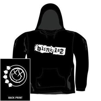 bluza BLINK 182 - SMILEY