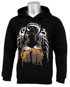 bluza CHILDREN OF BODOM - SCYTHE,z kapturem