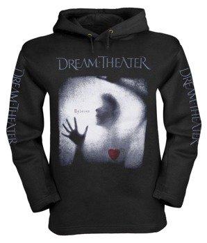 bluza DREAM THEATER - ELEVEN czarna z kapturem