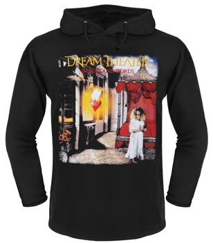bluza DREAM THEATER - IMAGES AND WORDS, z kapturem