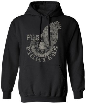 bluza FOO FIGHTERS - WINGS