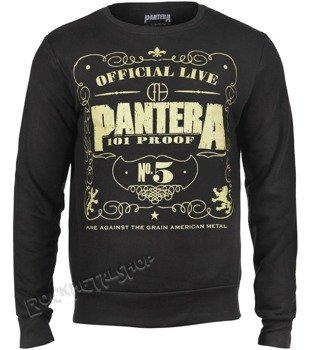 bluza PANTERA - 101 PROOF