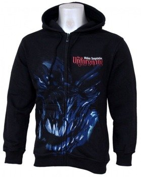 bluza WITHIN TEMPTATION - BEAST, rozpinana z kapturem