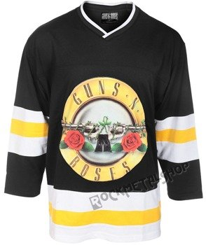 bluza hokejowa GUNS N' ROSES - BULLET