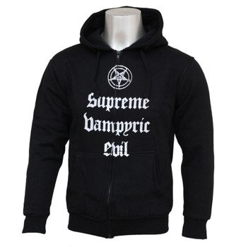 bluza rozpinana CRADLE OF FILTH - VAMP