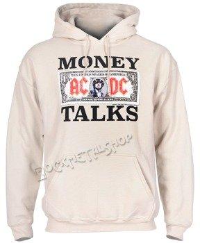 bluza z kapturem AC/DC - MONEY TALKS