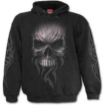bluza z kapturem DEATH RAGE