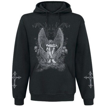 bluza z kapturem ENSLAVED ANGEL