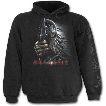 bluza z kapturem NINJA ASSASSIN
