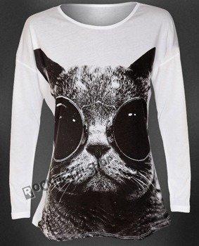 bluzka damska CAT