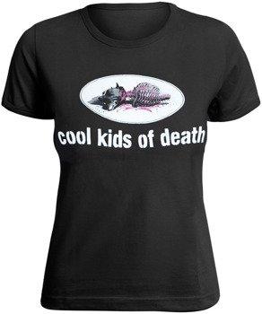 bluzka damska COOL KIDS OF DEATH - 2006