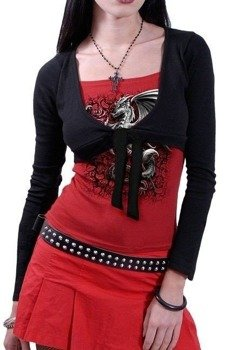 bluzka damska DRAGON ROSE
