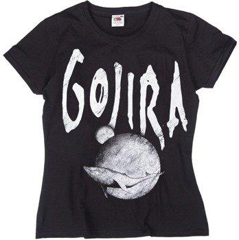 bluzka damska GOJIRA - FROM MARS TO SIRIUS