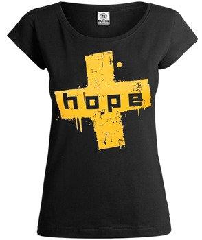bluzka damska HOPE - BAND