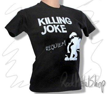 bluzka damska KILLING JOKE - REQUIEM