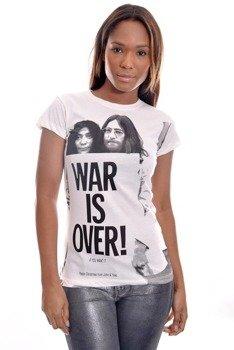 bluzka damska LENNON - WAR IS OVER