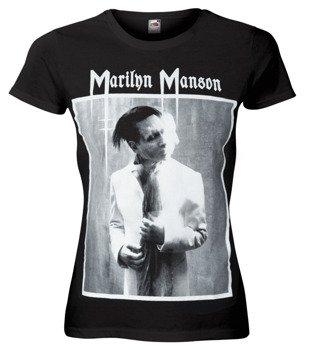 bluzka damska MARILYN MANSON