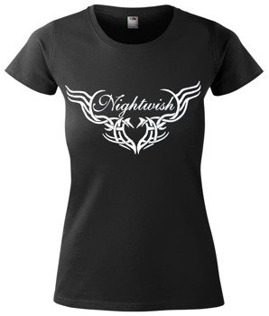 bluzka damska NIGHTWISH - TATTOO