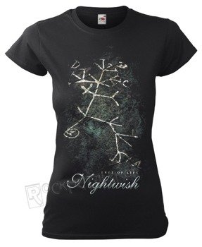 bluzka damska NIGHTWISH - TREE OF LIFE