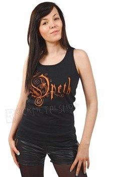 bluzka damska OPETH - SUN, na ramiączkach