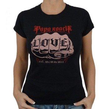 bluzka damska PAPA ROACH - LOVE