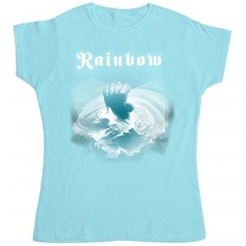 bluzka damska RAINBOW - RISING WASHED OUT