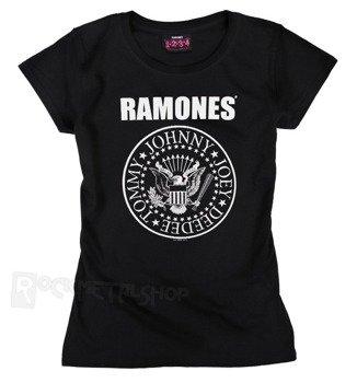 bluzka damska RAMONES - SEAL