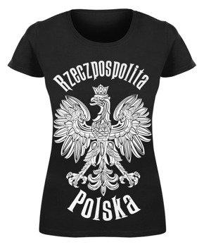 bluzka damska RZECZPOSPOLITA POLSKA
