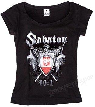 bluzka damska SABATON - 40:1