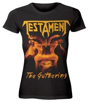 bluzka damska TESTAMENT - THE GATHERING