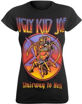 bluzka damska UGLY KID JOE - STRAIRWAY TO HELL