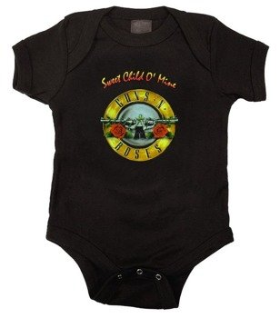 body dziecięce GUNS N' ROSES - SWEET CHILD