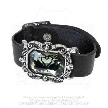 bransoleta/pieszczocha BLACK SWAN'S
