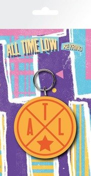 brelok ALL TIME LOW - ATL