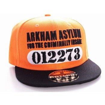 czapka BATMAN - ARKHAM ASYLUM