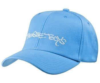 czapka BEASTIE BOYS - Lt Blue Flatbill Flex Cap