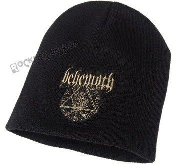 czapka BEHEMOTH, zimowa