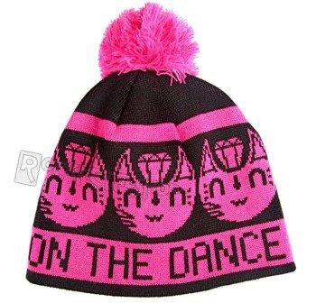 czapka BLOOD ON THE DANCE FLOOR - LOGO