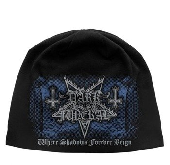czapka DARK FUNERAL - WHERE SHADOWS FOREVER REIGN