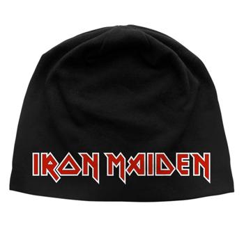 czapka IRON MAIDEN - LOGO